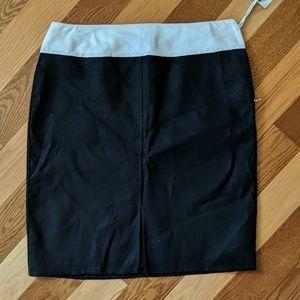 Anne Klein Skirt Sz 10